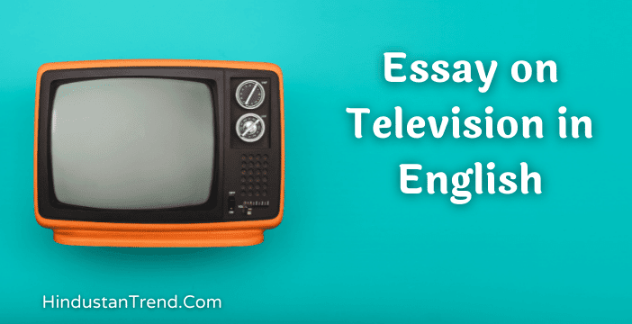 television-essay-in-english